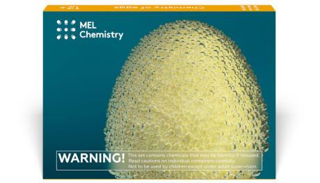 Chemistry of eggs
