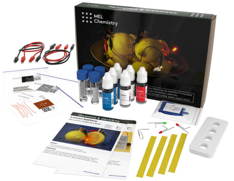 Chemistry & electricity