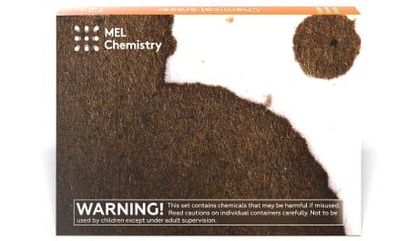 Химический ластик