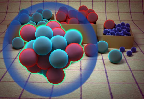 Make your atom