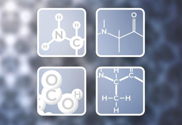 Molecular representation