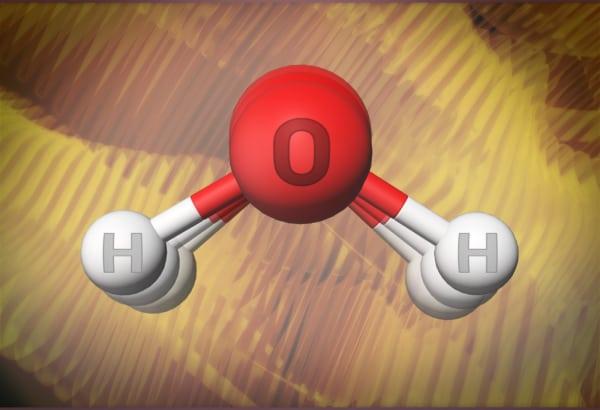 Molecular vibration
