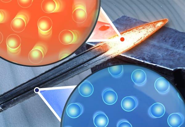 LAB Thermal conductivity