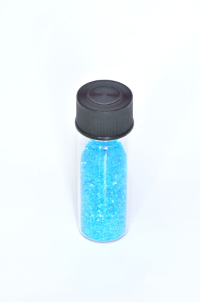 How to make a crystal from copper sulfate - MEL Chemistry