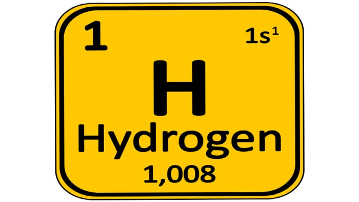 All Reactions With Hydrogen Mel Chemistry