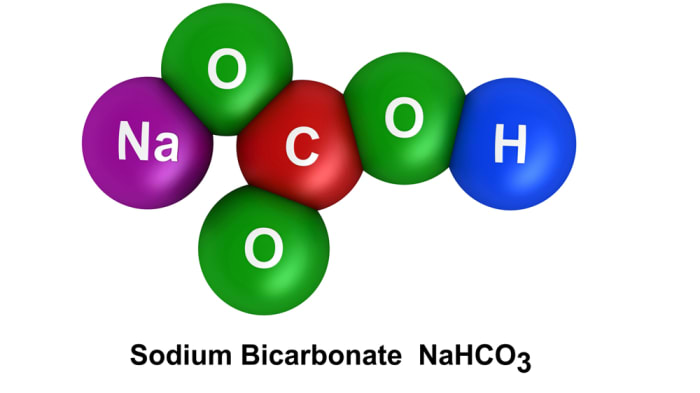 What is sodium bicarbonate? - MEL Chemistry