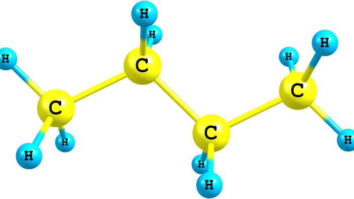 Features Of The Dehydrogenation Process Of Butane Mel Chemistry