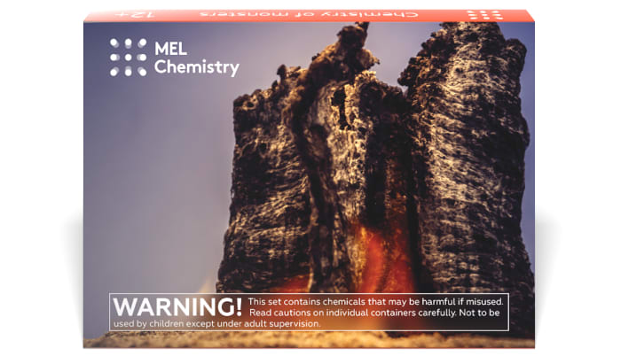 sample poster making in science