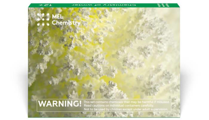 Chemistry of winter
