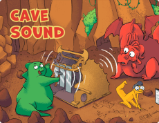 Cave Sound