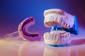 Dentistry. Part 2