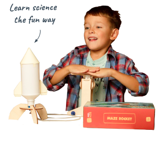 Learn science the fun way
