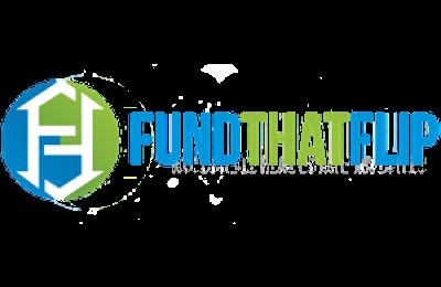 Fund That Flip  logo