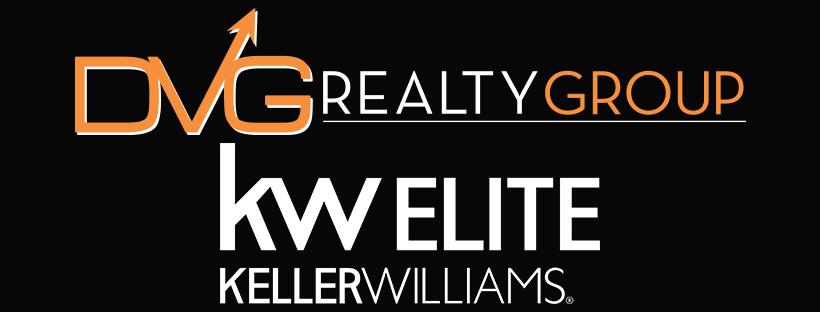 DVG Realty Group at kwElite logo