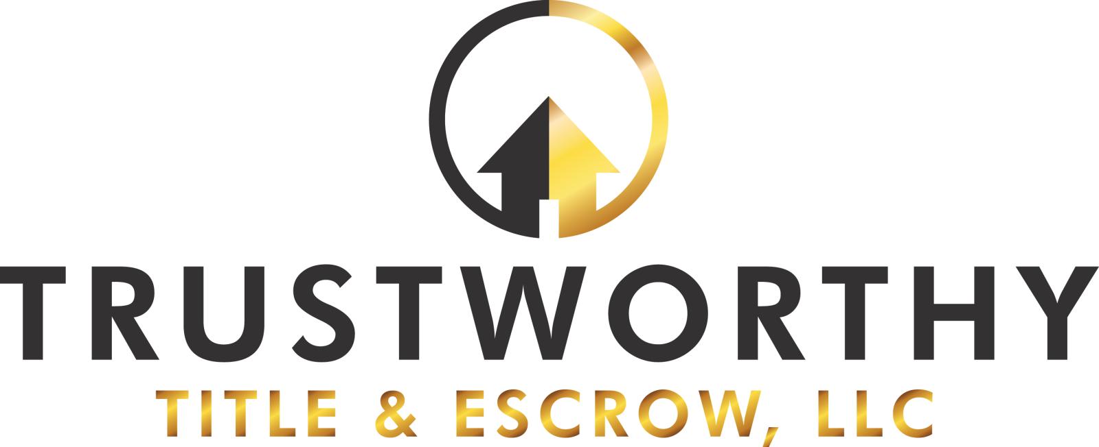 Trustworthy Title  logo