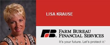 Farm Bureau Financial Services  logo