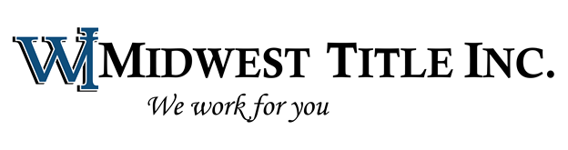 Midwest Title INC. logo