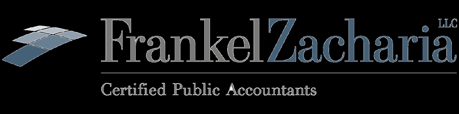 Frankel Zacharia, LLC logo