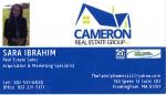 Cameron Real Estate Services logo