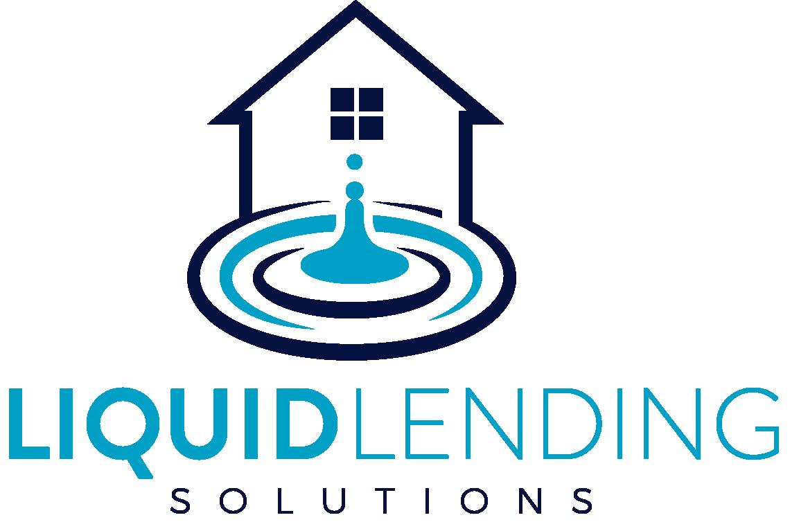 Liquid Lending logo