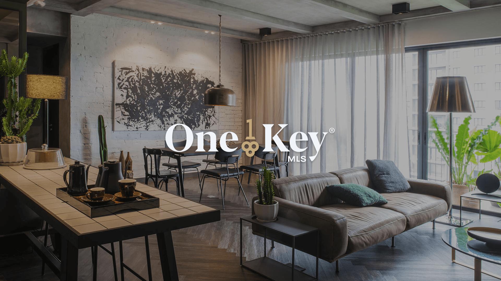 Open Plan Industrial Loft Onekey 2