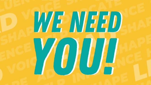 We Need You Abor.com 960×540 (1)