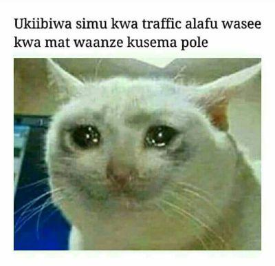 Kwanza pale Githurai