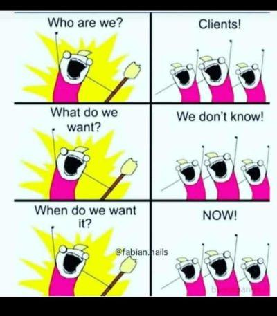 Smart clients