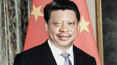 Your taxcellency ushuru chinyatta