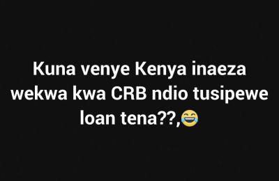 Kenya loans