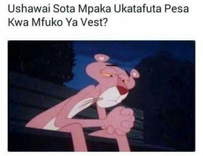 Mimi sijawahi