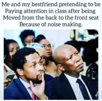 Best friends can relate
