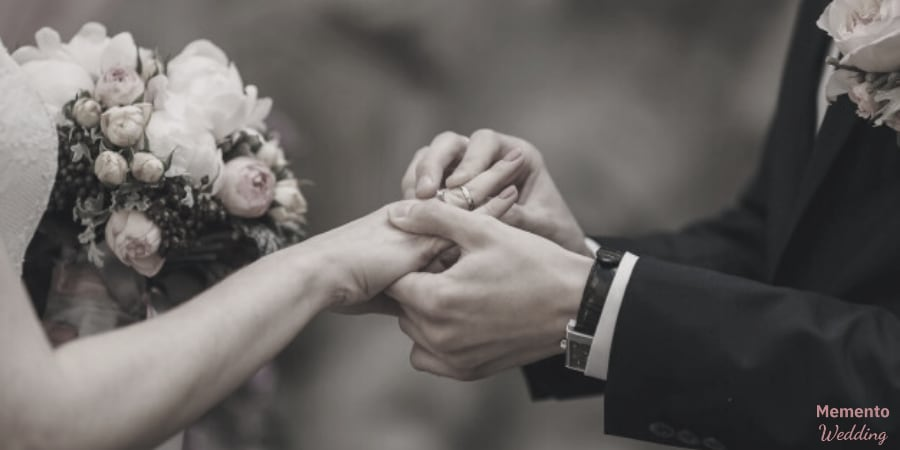 Revivre le jour de son mariage pour fêter son anniversaire de mariage