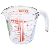 Pyrex Classic 1L Glass Measuring Jug