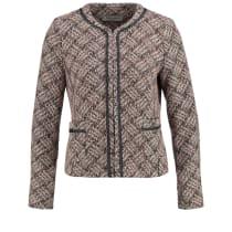 Gerry Weber Long Sleeve Tweed Blazer