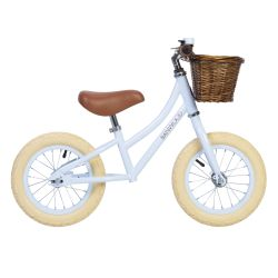 Banwood First Go! Balance Bike - Sky Blue