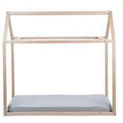 House Bed Frame 70x140