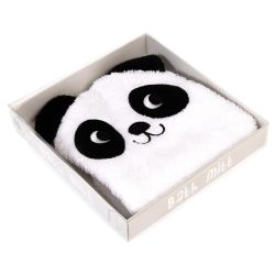 Miko the Panda Bath Mitt