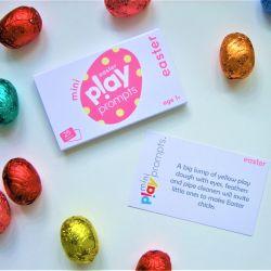 Mini PlayPROMPTS - Easter