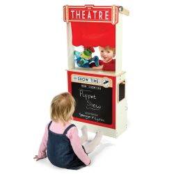 Play Shop & Theatre