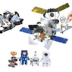 Space Bundle Playset