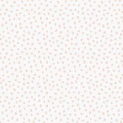 Sprinkles Wallpaper - Pink