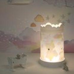 Table Lamp - Animal Parade