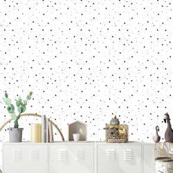 Twinkling Stars Wallpaper