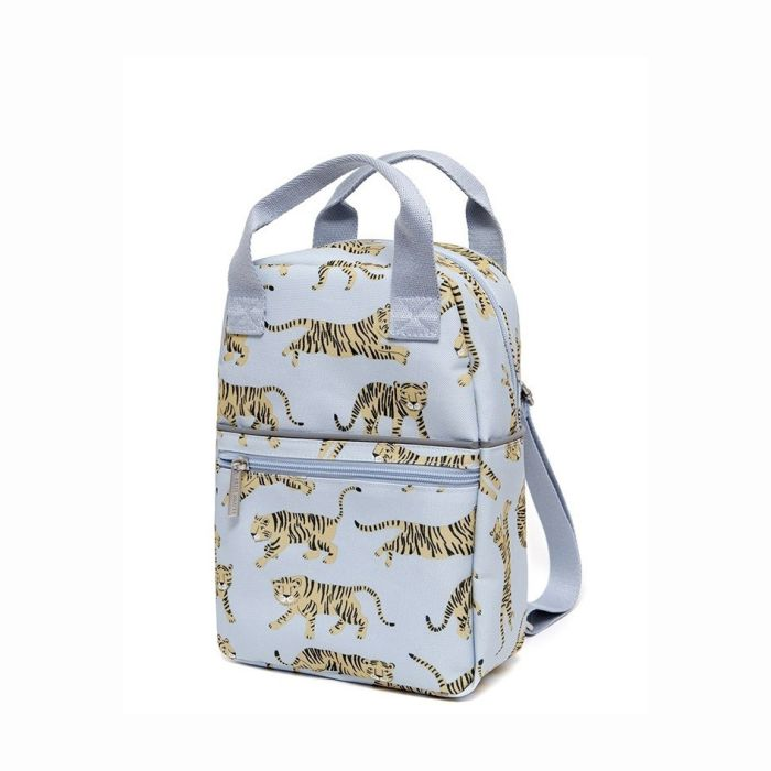 Backpack Tigers