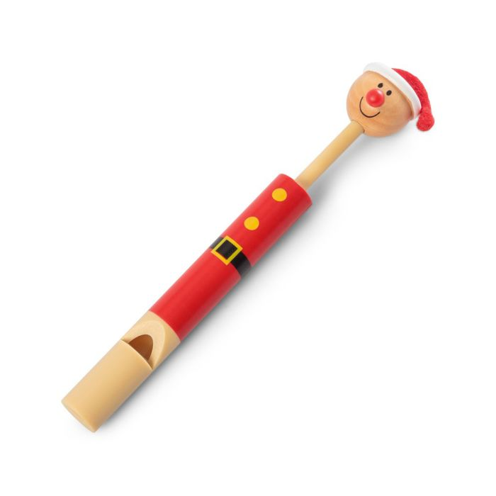 Christmas Whistle