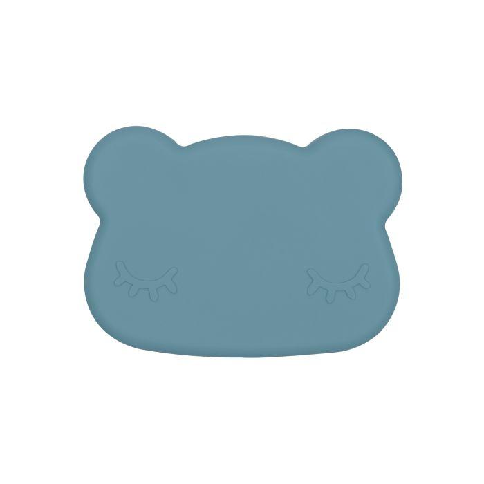Dusky Blue Bear Snackie
