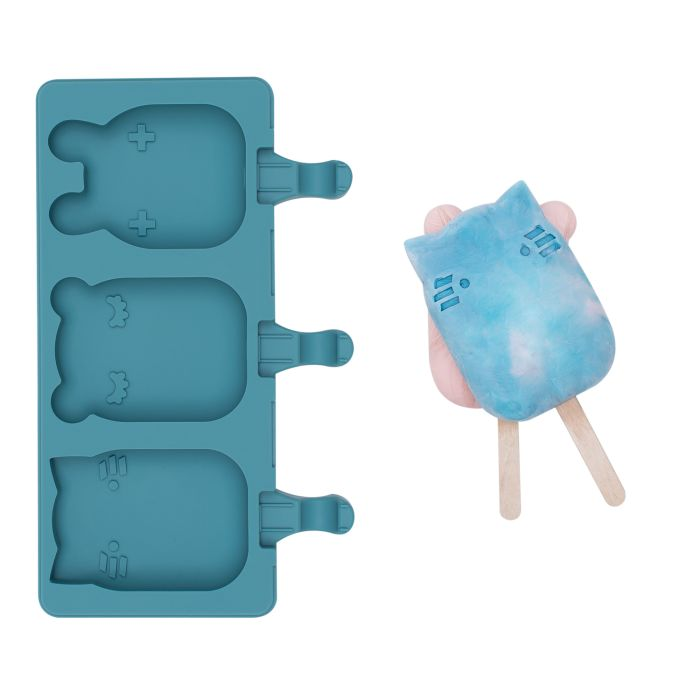 Dusky Blue Frostie/Ice Pop Mould