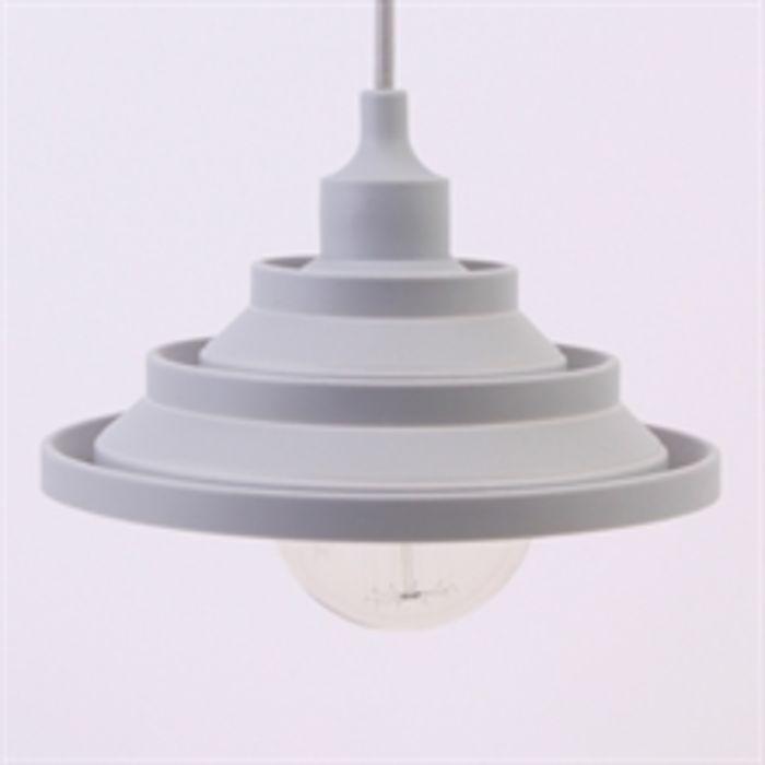 Flex Pendant Lamp - Light Grey