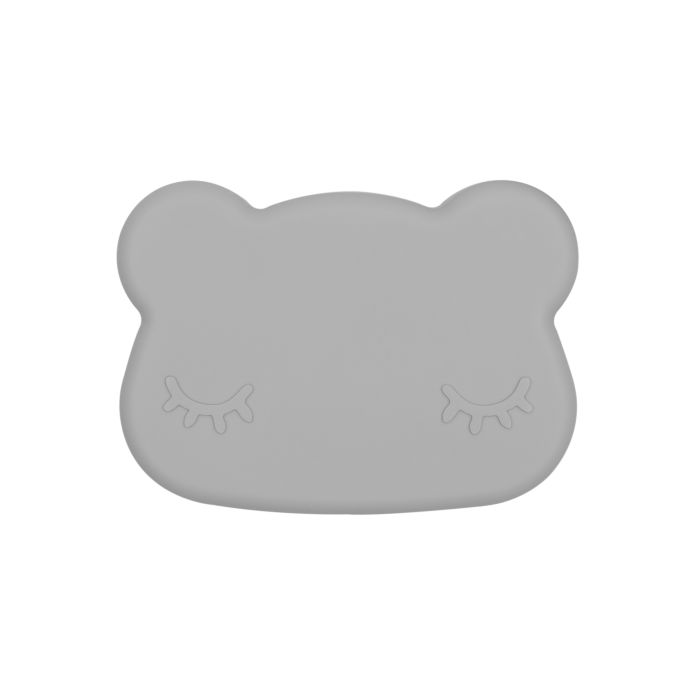 Light Grey Bear Snackie